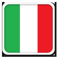 JuliaAlimasi parle italien